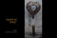 HEART OF STEEL