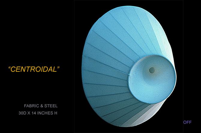 Centroidal
